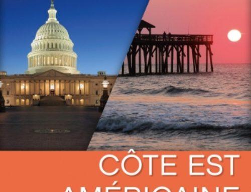 EXPLORATION DU MONDE : LA CÔTE EST AMÉRICAINE – PAR MARC POIREL